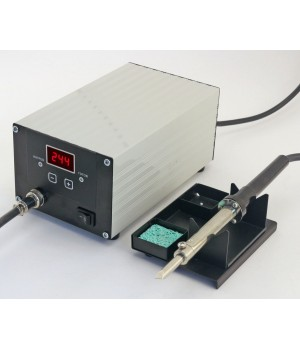 Цифровая паяльная станция Магистр Ц20 150Вт 220В
