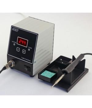 Цифровая паяльная станция Магистр Ц20 микро 18 Вт 220В