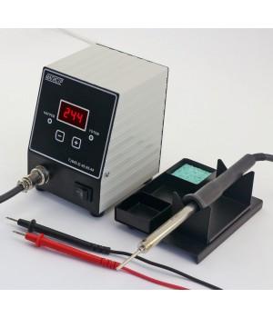 Цифровая паяльная станция Магистр Ц20-МП 50Вт 220В
