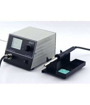 Цифровая паяльная станция Магистр Ц20-Р 150Вт 220В