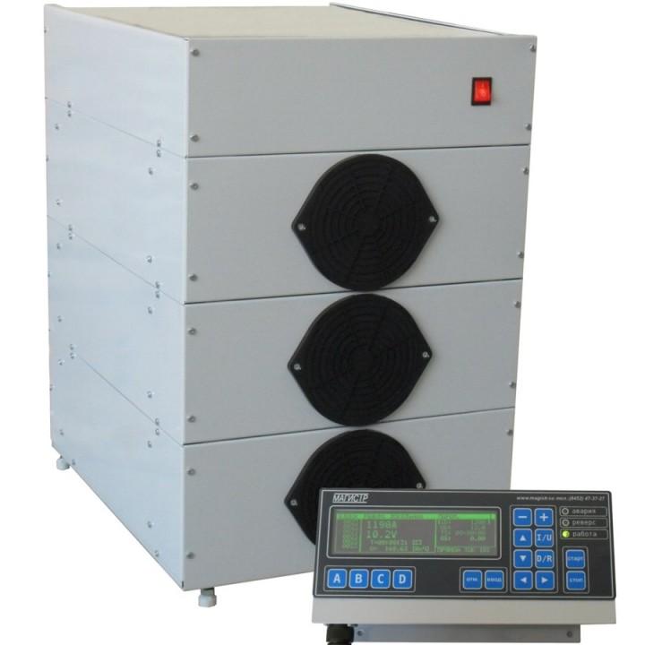 Источник тока ГИТ25К-180х120-380-В1