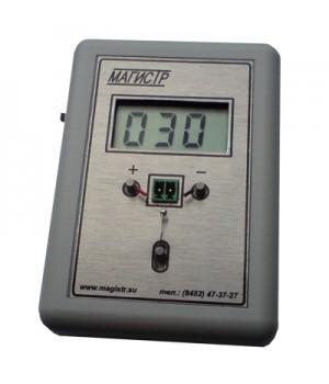 """Измеритель температуры """"МАГИСТР"""" (без поверки)"""