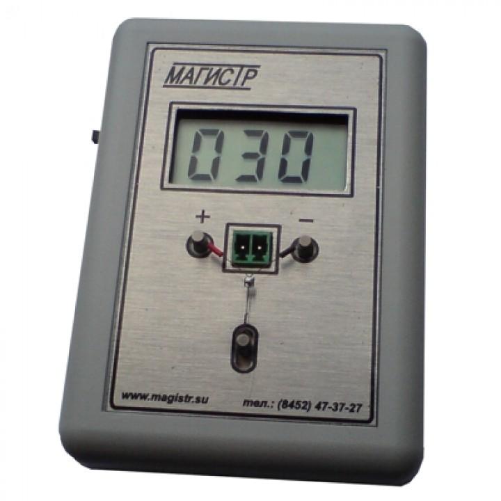 """Измеритель температуры """"МАГИСТР"""" (с поверкой)"""