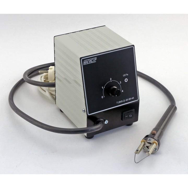 Устройство термозачистки проводов Магистр 220В