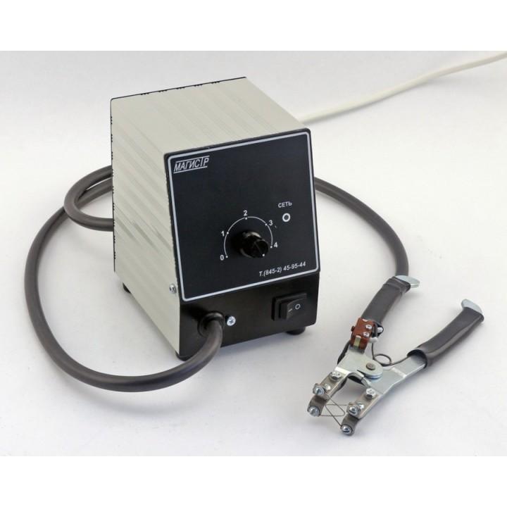 Устройство термозачистки проводов Магистр 1.0 36В