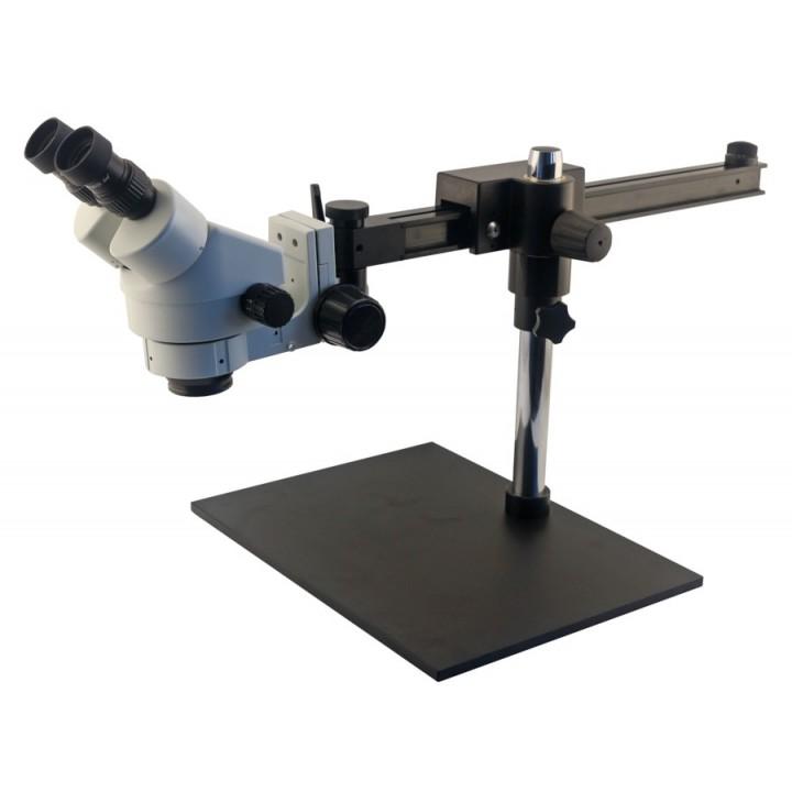 Микроскоп на штативе МС-205
