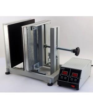 Нагреватель двойной вертикальный Магистр Ц20-2Т 250х250мм 220В