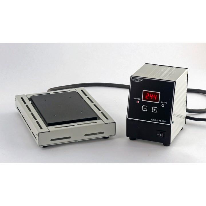 Термостол Магистр Ц20-Т1.0 100х150мм 36В