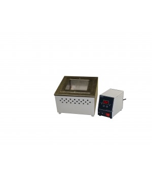 Паяльная ванна Магистр Ц20-В 50x50x50, 180Вт 36В